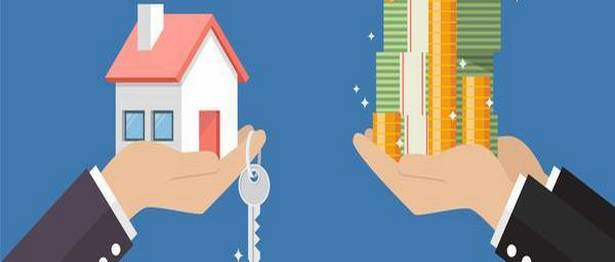 housing finance companies Archives - Real estate, housing
