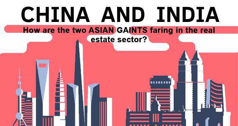 Housing China India