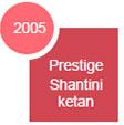 Prestige Shanti niketan