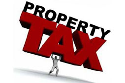Property tax in Nagpur
