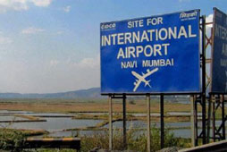 International Airport Navi Mumbai