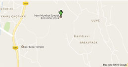 Navi Mumbai: Rs 12,000 crore project to develop 23 Panvel villages cleared